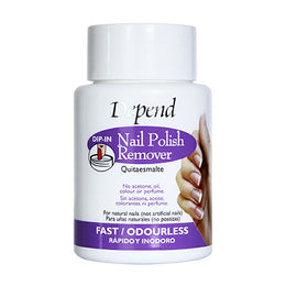 Depend Fast Nail Polish Remover