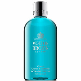 MOLTON BROWN Coastal Cypress & Sea Fennel Body Wash