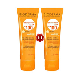 BIODERMA Photoderm Max Cream Sunscreen For Dry Skin