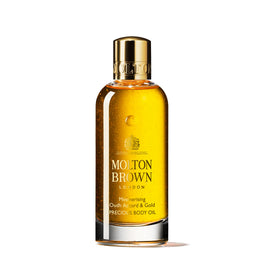 Molton Brown Oudh Accord & Gold Precious Body Oil