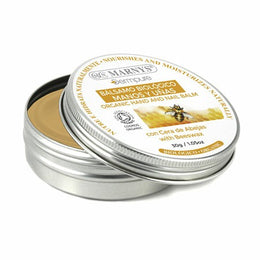 Marnys Organic Hand and Nail Balm With Beeswax