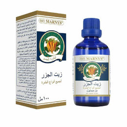 MARNYS Carrot body oil