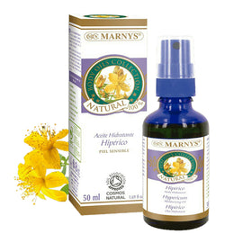 MARNYS Moisturizing Oil for Sensitive Skin
