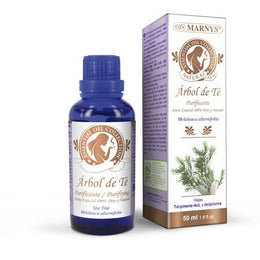 MARNYS Tea Tree Oil 50 ml