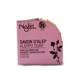 Abazeer Aleppo Nature Soap