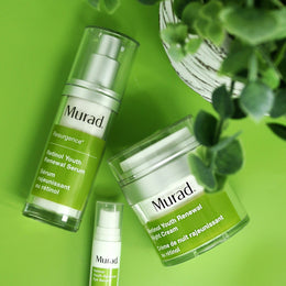 Murad Resurgence Retinol Youth Renewal Trio