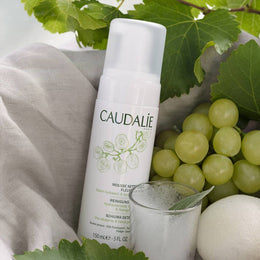 Caudalie Foam Cleanser for Shining and Impurities free Skin - 150ML