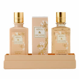 LOCCTIANE Neroli and Orchid Collection