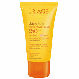 Uriage Bariesun Tinted Cream Fair Claire SPF50+