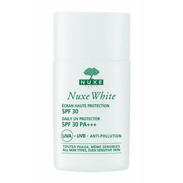 Nuxe Nuxe White Daily Uv Protector Spf 30 (for All Skin Type