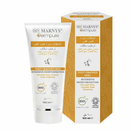 Marnys Dermbior Therapeutic Foot Cream