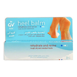Qv Conditioner for Cracked Feet