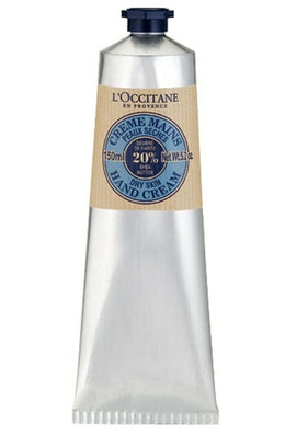 L'occitane Shea Butter Cream For Dry Skin