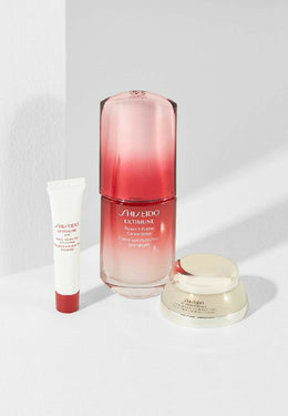 Shiseido Ultimune Power Infusing Concentrate Kit