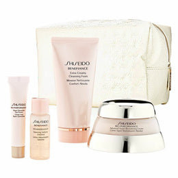 Shiseido Bio-performance and Benefiance Set