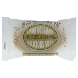 L'occitane Almond Delicious Soap