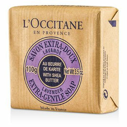 L'occitane Shea Butter Soap