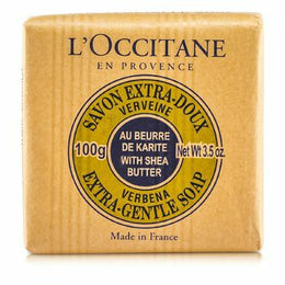 L'occitane Verbena Gentle Shea Butter Soap