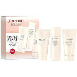 Shiseido Starter Skin Care Set