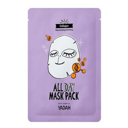 Yada Collagen Mask Makes Your Skin Look Younger