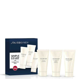 Shiseido Men Hydro Master Gel Set 3 Pieces
