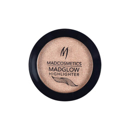 Madcosmetics Makeup Glow Highlighter - Calm