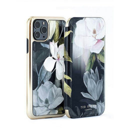 Ted Baker Iphone 11 Pro Folio Case Opal