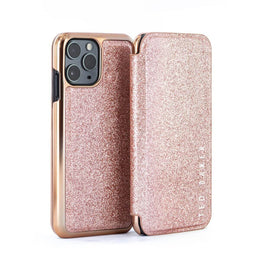 Ted Baker Iphone 11 Pro Folio Case Glitsie