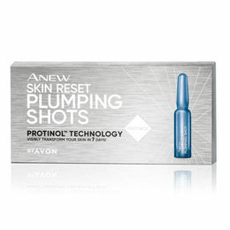 Anew Skin Reset plumping Shots (Pack 7 Shoots)