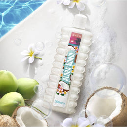 Bubble Bath Monoi 500Ml (Floral)