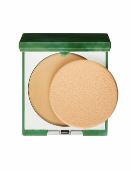 Clinique Superpowder Double Face Makeup - Honey