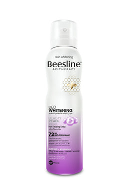 Beesline Deo Whitening Beauty Pearl