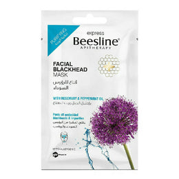 Beesline Express Black Head Mask