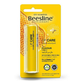 Beesline Beeswax Lip Balm and Precious Oils