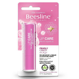 Beesline Lip Care Pearly Candy Spf 10
