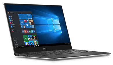 Dell XPS 9350-1340SLV 13.3