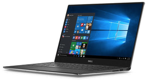 "Dell XPS 9350-1340SLV 13.3"" Full HD Ultrabook i5 6th Gen 8GB RAM 128GB SSD"