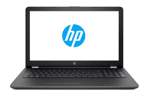 "HP 15-bw063nr 15.6"" Laptop AMD Dual Core 3.0GHz 4GB RAM 1TB Optical Drive CD/DVD (Refurbished)"