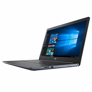 "Dell Inspiron 15.6"" 1920x1080 Full HD Dual Core i3 8th Gen  2.2GHz 12GB RAM 1TB Backlit Keyboard"