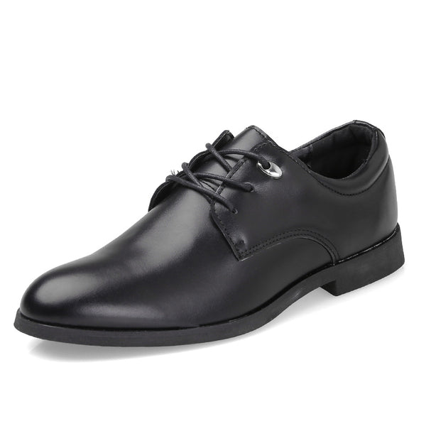 Simple Lace-Up Professional Men's Men's Oxfords
