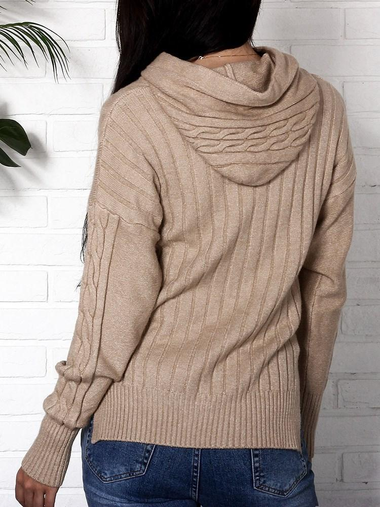 Regular Thick Winter Standard Sweater