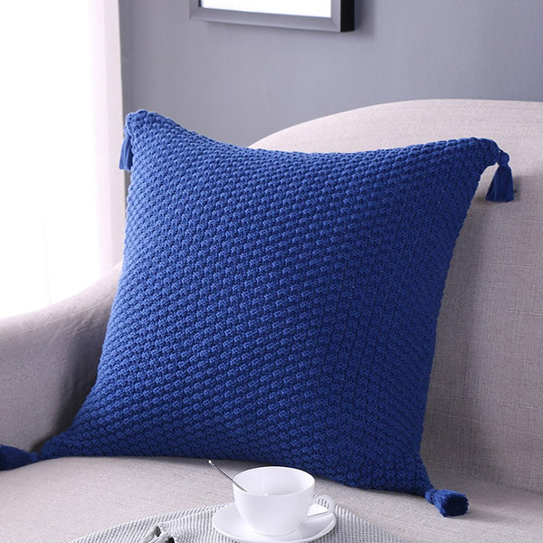 Cotton Pillowcase Plain
