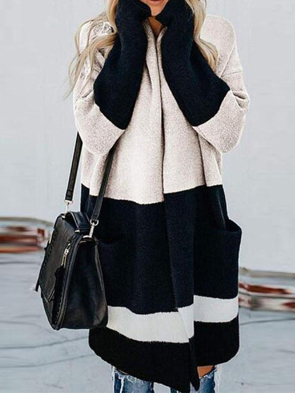 Regular Thin Winter Loose Sweater