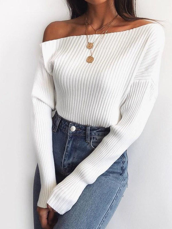 Regular Slim Regular Sweater