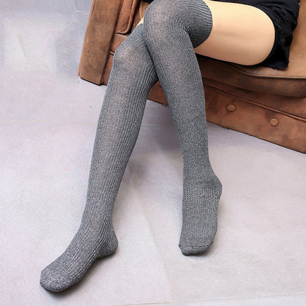 Deodorization Fall Plain Regular Socks