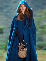 Cotton Western Plain Fall Cape