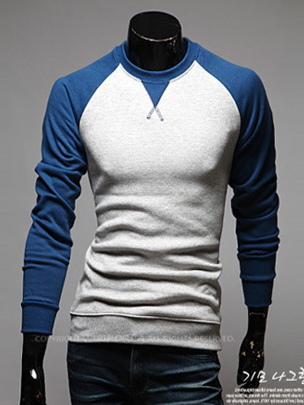 Slim Long Sleeve T-shirt