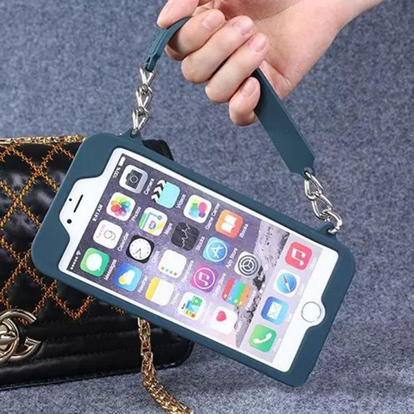 Anti-Knock Mobile Phone Shell pour Apple Iphone