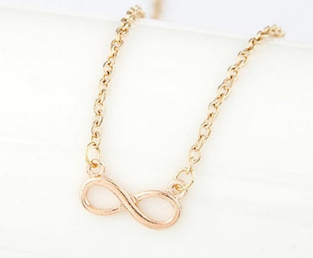 New fashion trendy jewelry copper choker multi layer necklace gift for women Boho Layering Chokers Chockers girl x242