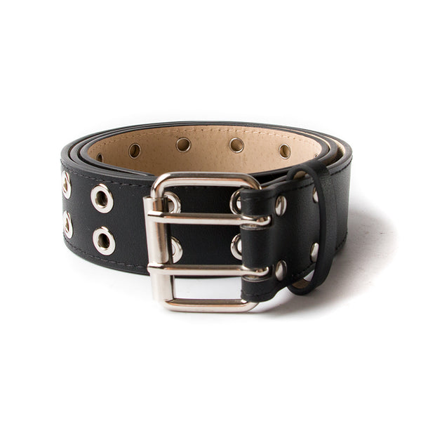 PU Leather Women Waist  Belt Strap for Jeans